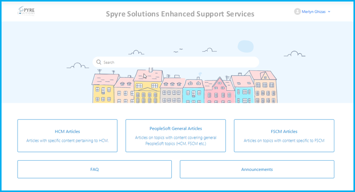 Enhanced Support Services